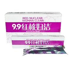 9.9红核妇洁